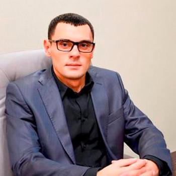 Хорошавин Максим Александрович