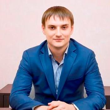 Здорнов Сергей Владимирович